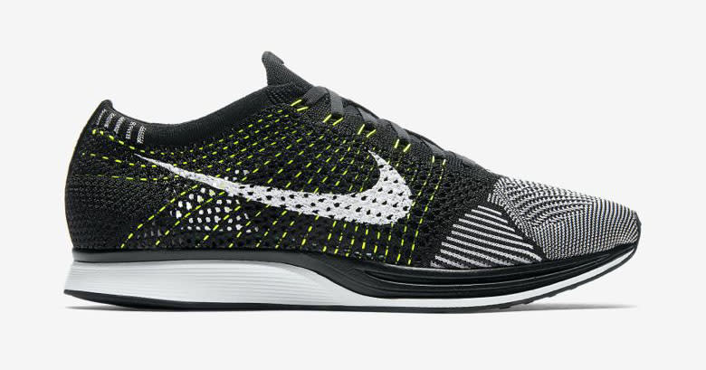 reputable site 098d6 05587 ... According to Sneakers.fr, these Flyknit Racers will be dropping in  again February. nike ...