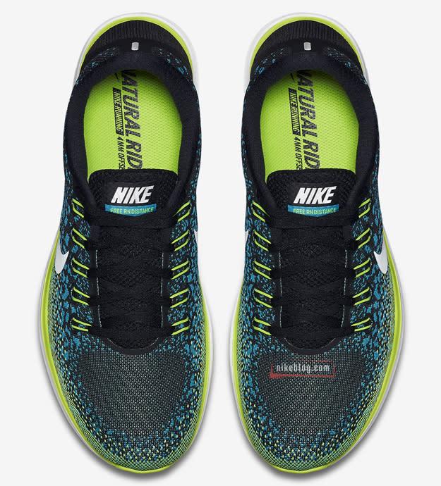 Nike Free Rn Distance Footlocker