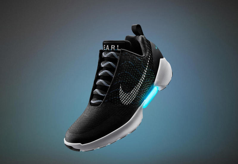 Hyperadapt Nike 1.0
