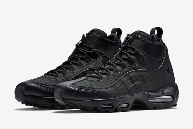 best sneakers 5e686 ae634 Nike Air Max 95 Sneakerboot | Complex