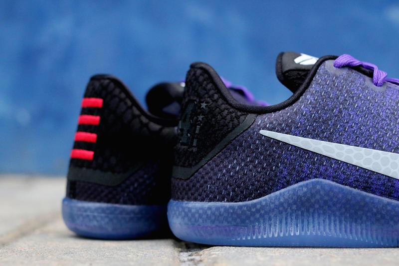 China Accuses Nike of False Advertising Over Kobe Shoes