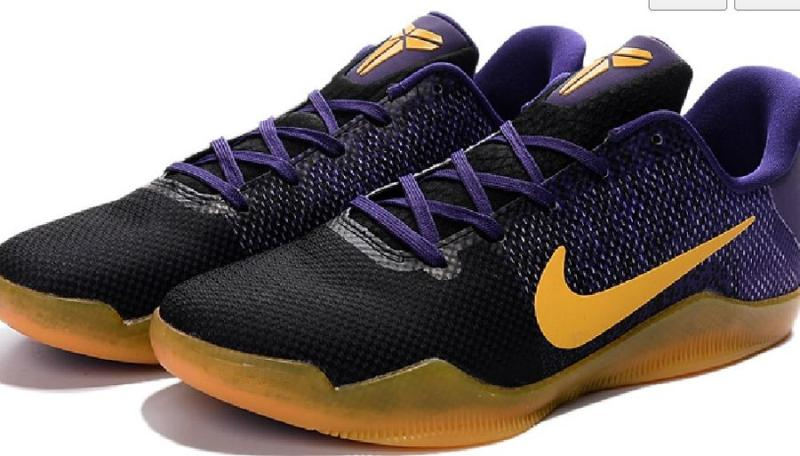 NIKE KOBE 11 PERFORMANCE OVERVIEW MY INITIAL