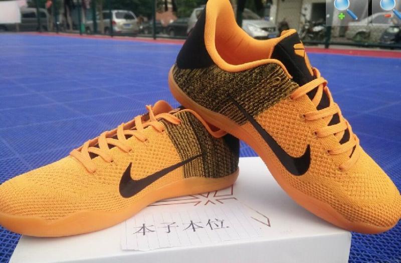 Nike Kobe 11 Leaked Colorways | Complex
