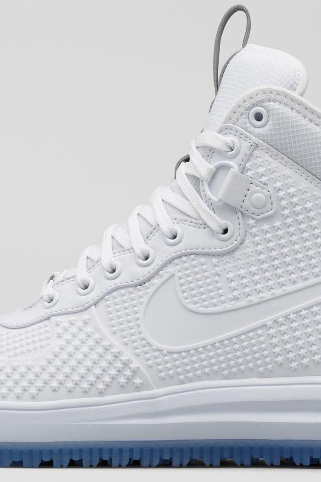 all white nike air force 1