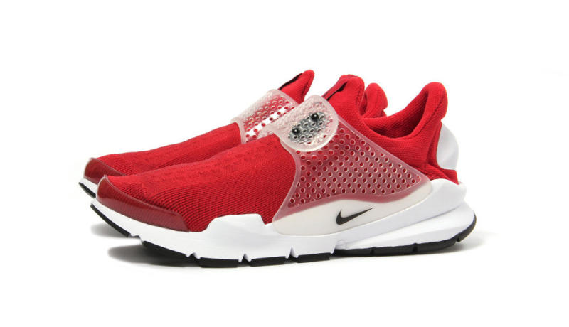 brand new 285f5 fb7ae Nike Sock Dart