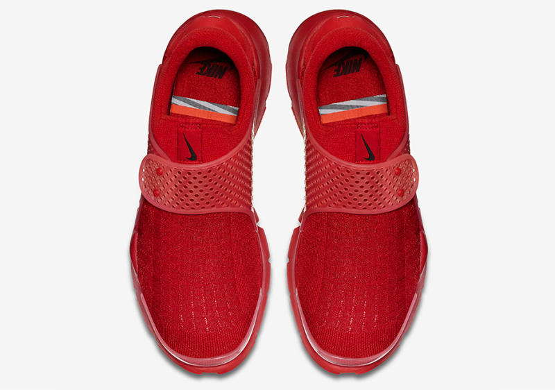 "nike blazer femme low - Nike Sock Dart ""Independence Day"" Pack Release Date 