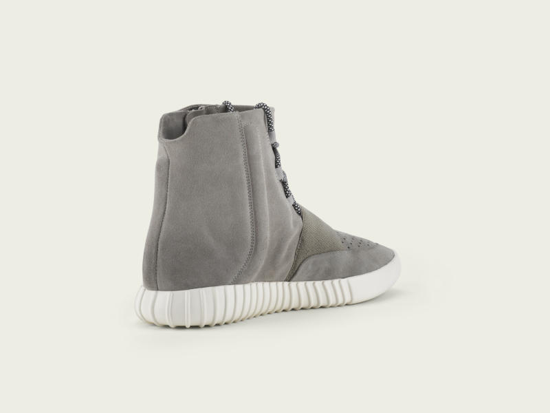 Promo Code For Adidas Yeezy 750 Boost - Sneakers 2015 02 Adidas Official Images Yeezy 750 Boost