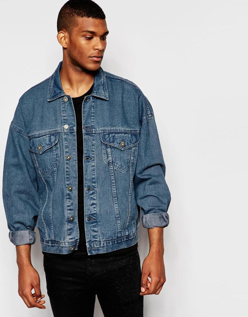 Denim jacket all the jackets you need for this fall according to levis youngstown sherpa trucker jacket 89 available at urbanoutfitters gumiabroncs Choice Image