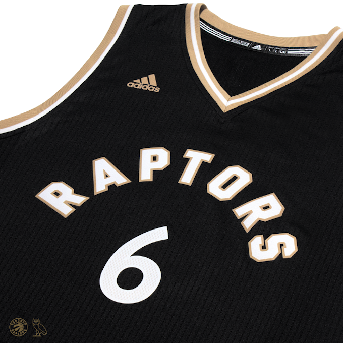 the latest 8c724 5e400 OVO Drops an Up Close Look at the Toronto Raptors