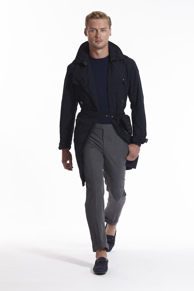 Polo Ralph Lauren Spring 2016 Is About That Life(style ...