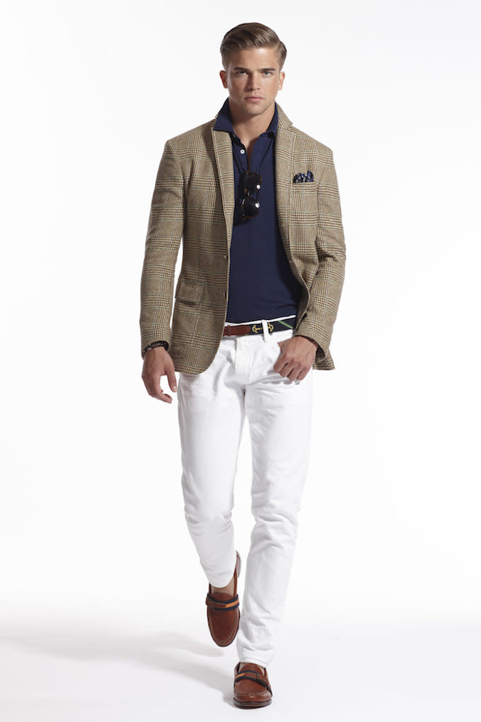 How To Style Our Favorite Spring Polo Ralph Lauren Pieces