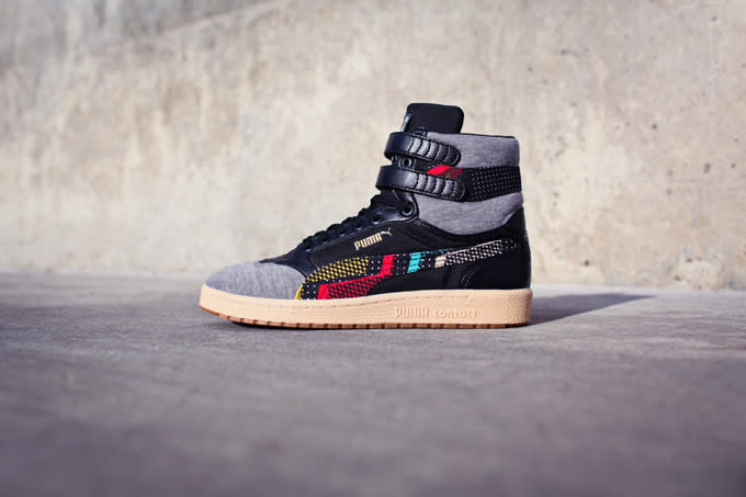 la meilleure attitude 92e90 988f2 Puma Black History Month 2016 Collection | Complex
