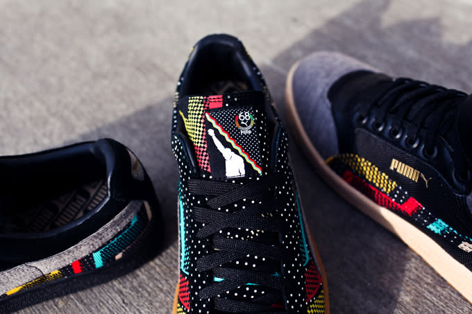Puma New Shoes 2016