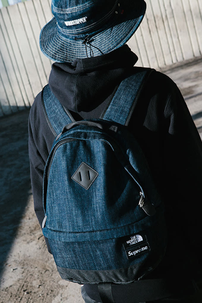 Supreme Has Another Dope Collaboration With The North Face