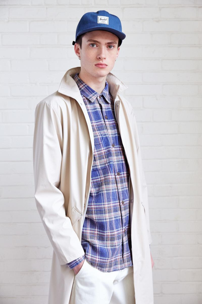 Exclusive Urban Outfitters Spring 2015 Lookbook Complex