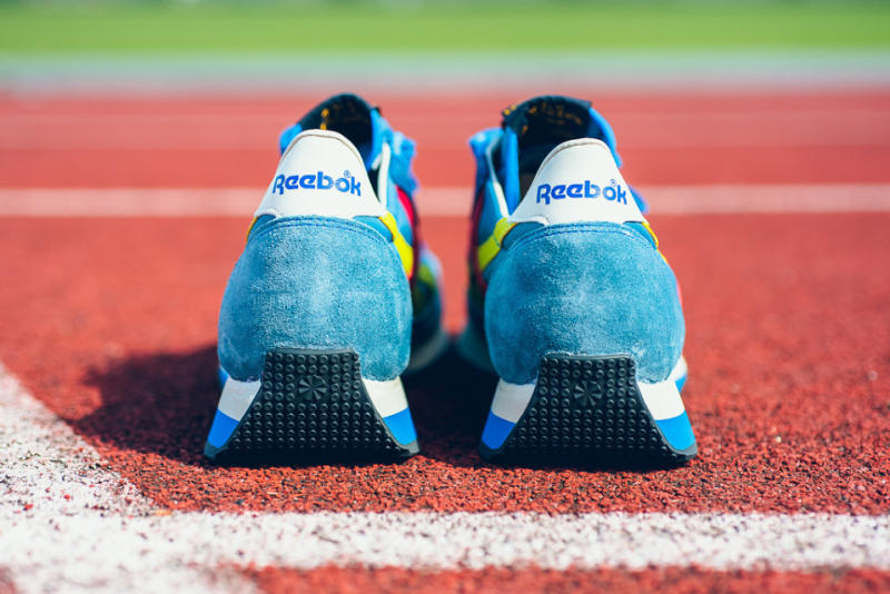 Watch the Story behind Reebok Classics