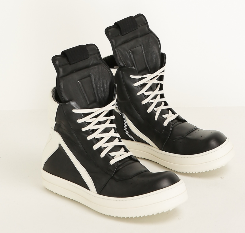 rick owens once received a cease and desist from nike complex. Black Bedroom Furniture Sets. Home Design Ideas