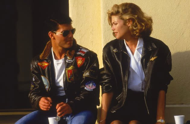 A Brief History of the MA-1 Bomber Jacket | Complex