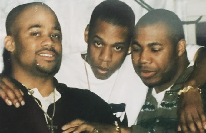"Interview: Kareem ""Biggs"" Burke Talks About Roc A Fella's Legacy and Jay Z's ""92 Bricks"" news"