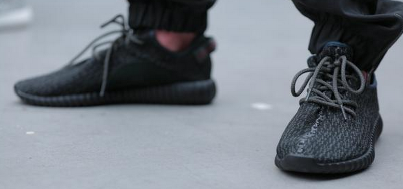 adidas Yeezy 350 Boost November 14th Sneaker Bar Detroit