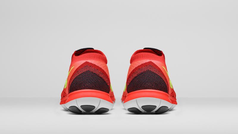 Nike Casual Shoes Back Support Model Aviation