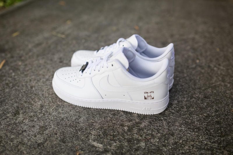 custom air force 1 nz
