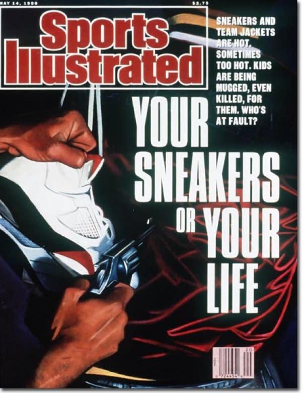 air jordan shoes killings
