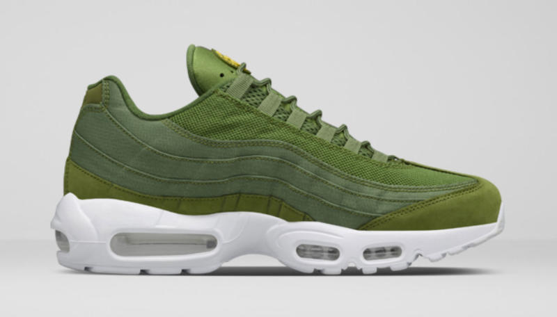 Air Max 95 Shoes. Nike SA.