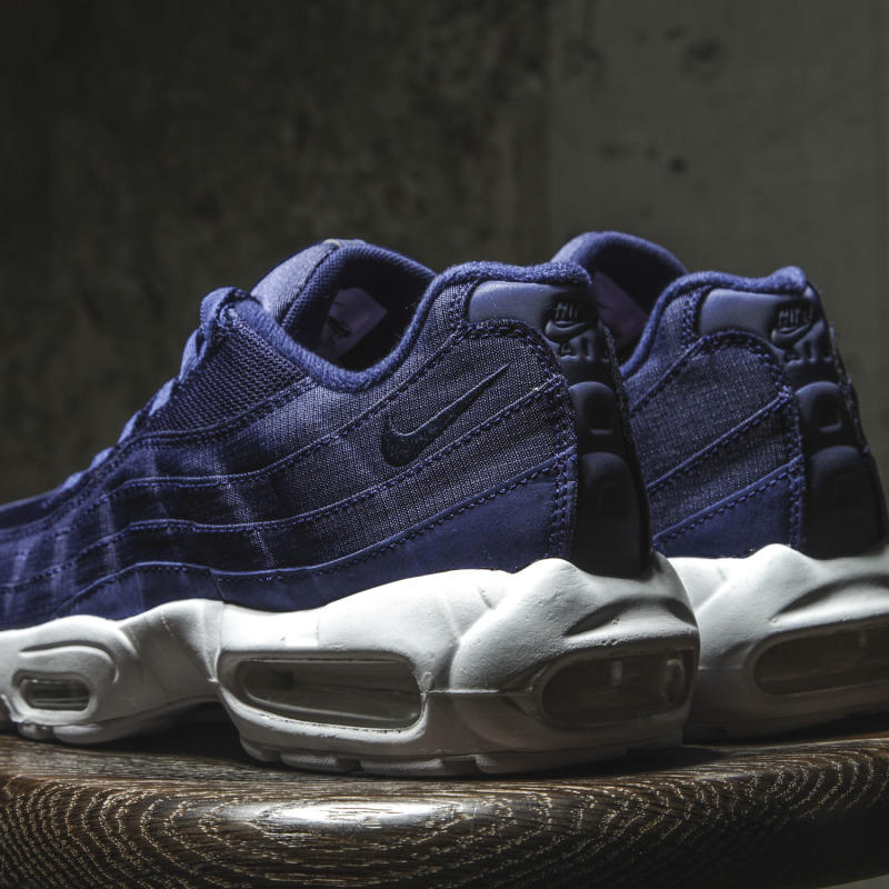 nike air max 95 trainers in pink nz