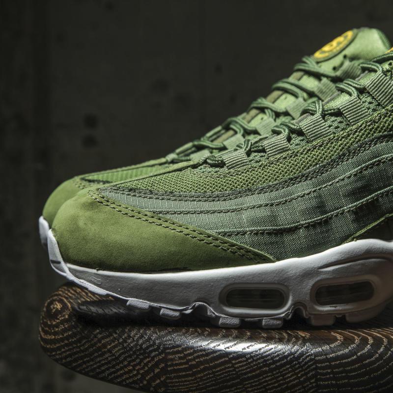Nike Air Max 95 Khaki Green