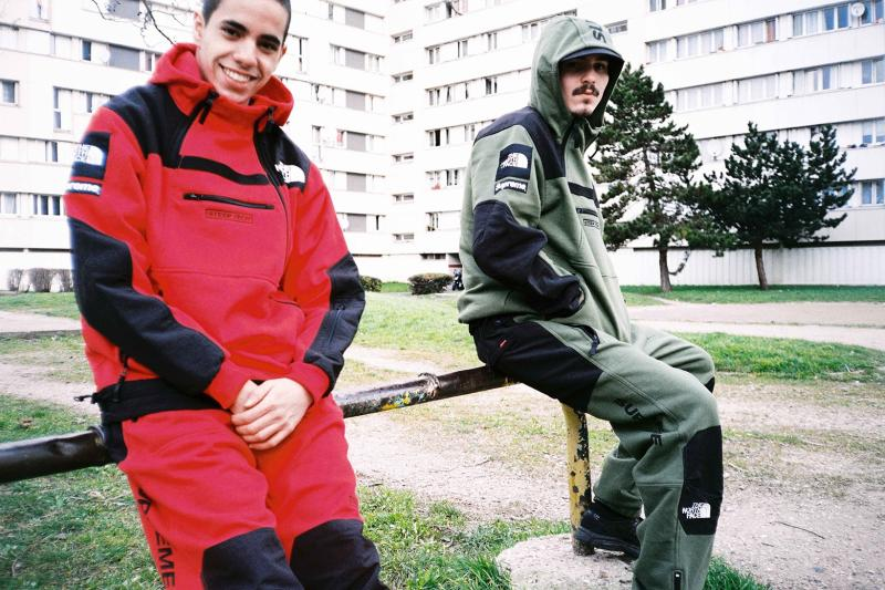 Supreme x The North Face Steep Tech Spring 2016 Collection ...