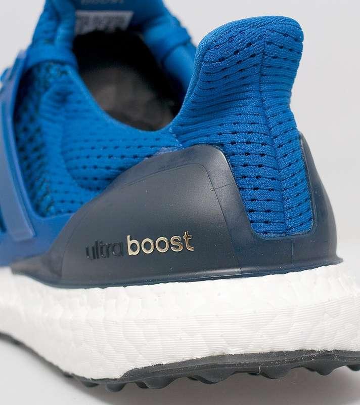 Adidas Ultra Boost Royal