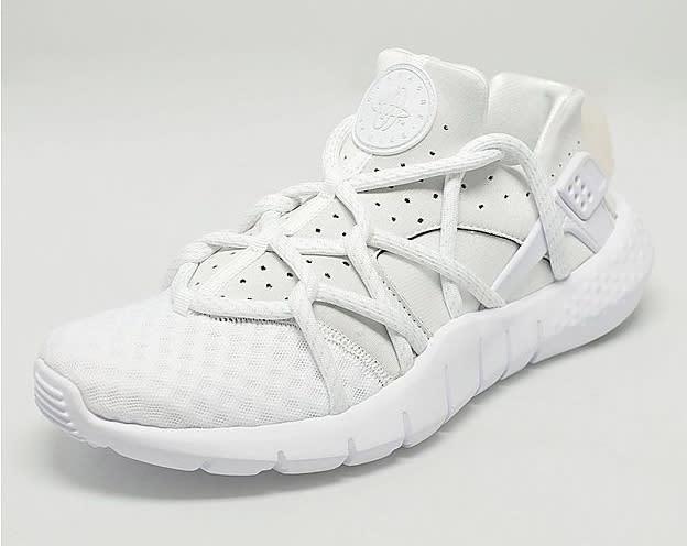 Nike Huarache Nm White