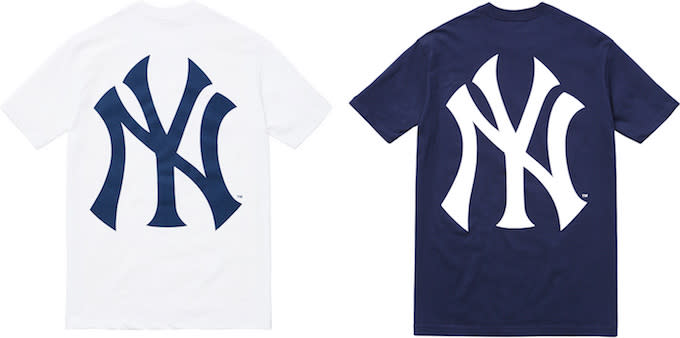 9346cc0c0821 This Supreme x New York Yankees x '47 Brand Collection Is Going to Be a  Problem | Complex