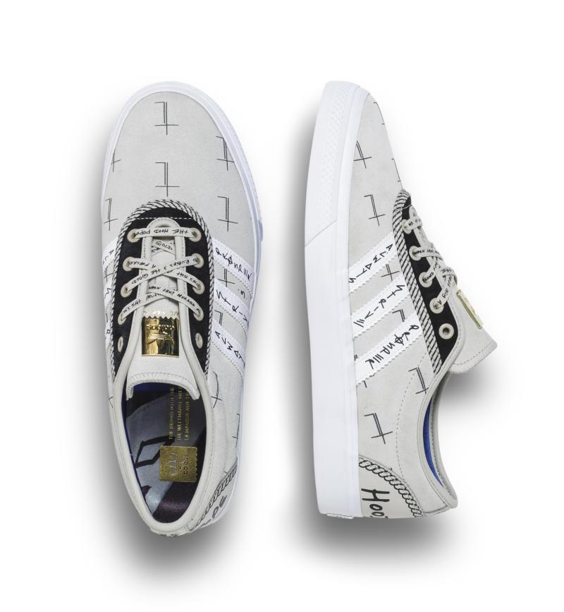 buy online e6f55 6e18e A$AP Ferg x adidas Skateboarding