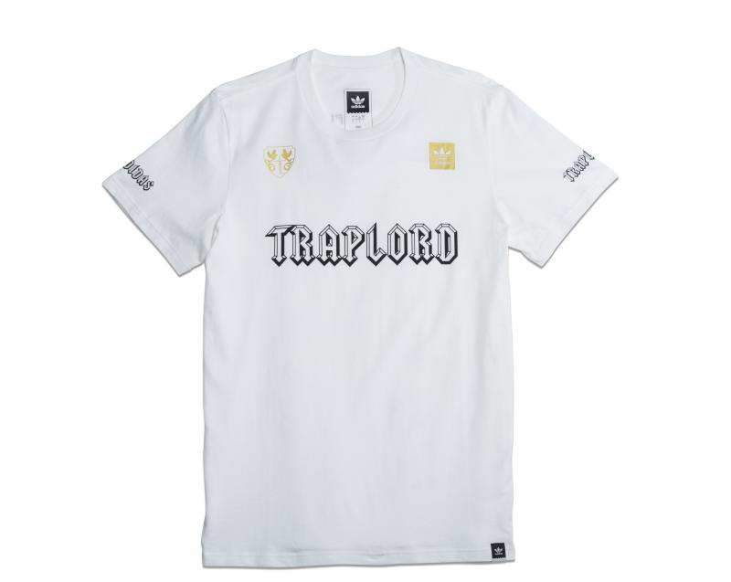 "A$AP Ferg x adidas Skateboarding ""Traplord"" Collection ..."