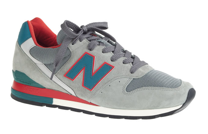 the latest 9ac8b 76ce8 J.Crew x New Balance 996 Collaboration Available | Complex