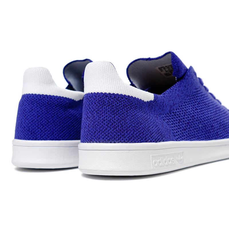 Adidas Stan Smith Primeknit Purple