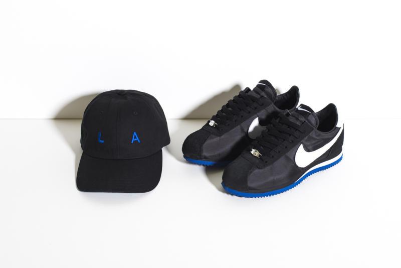 buy popular 2e65c 6395b Undefeated x NikeLab Cortez SP | Complex