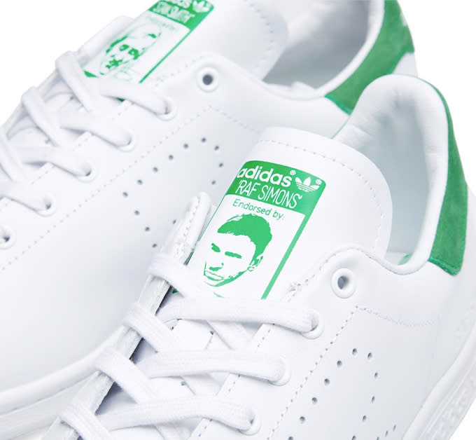 adidas stan smith imitation