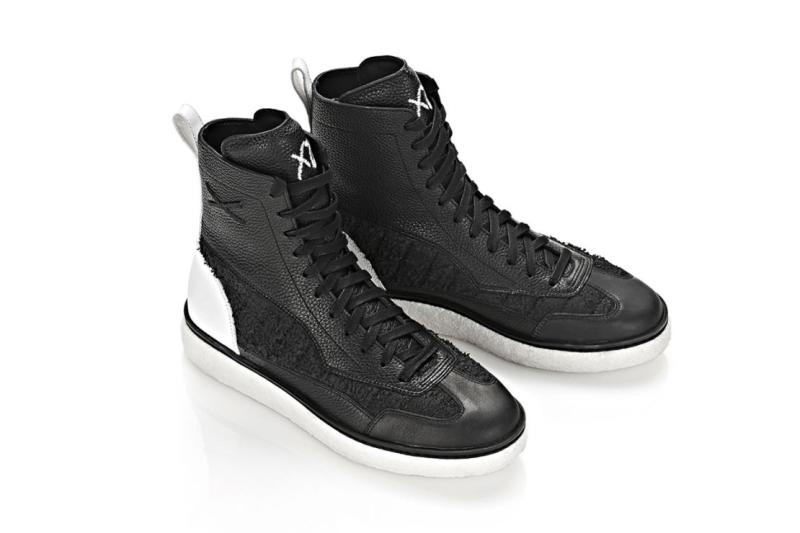 puma chaussures the weeknd
