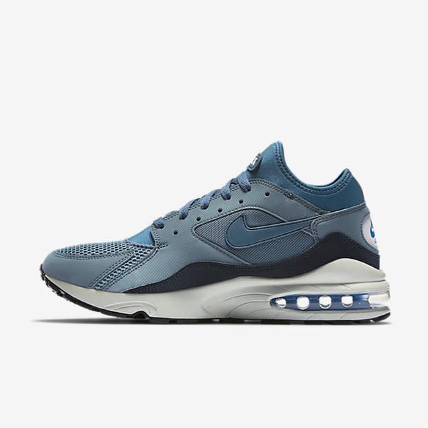 93 Air Max Blue
