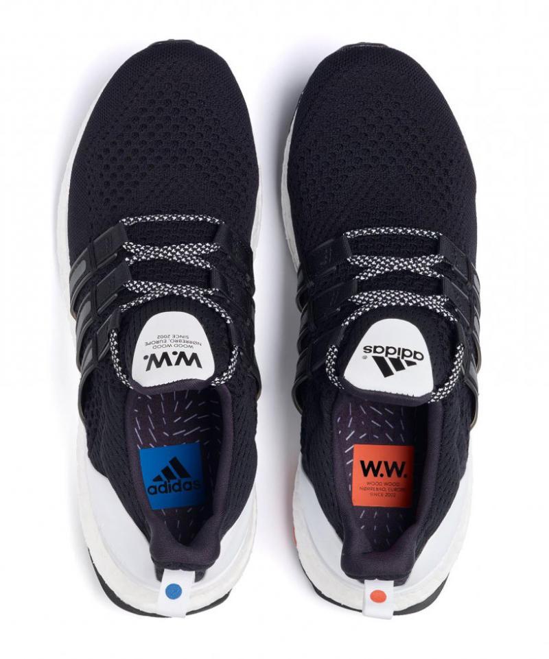 quality design be2cb 86638 Wood Wood x adidas Ultra Boost | Complex