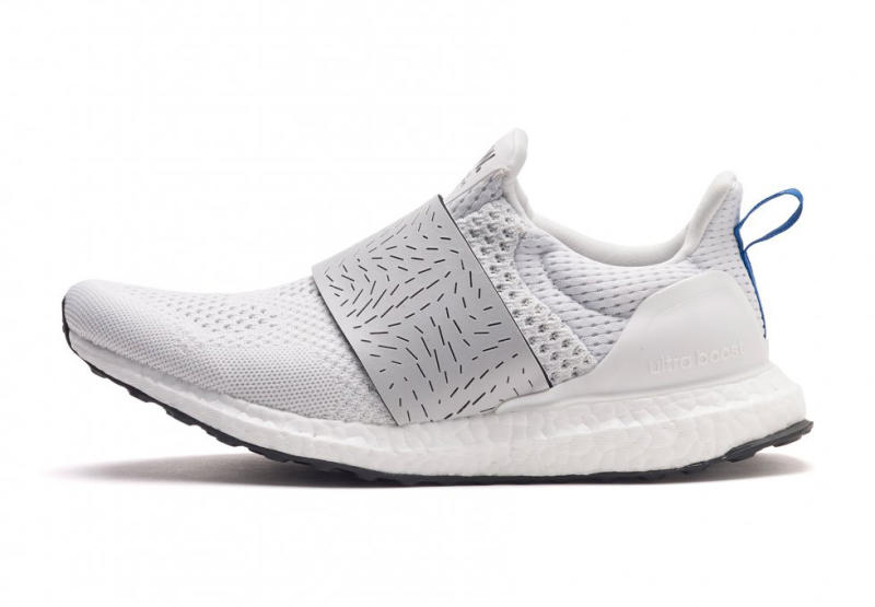 New Mens Adidas Ultra Boost 3.0 Silver Pack BA8143 DS LIMITED