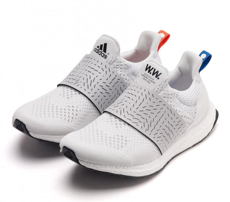 adidas Ultra Boost Women's Running Shoes Black