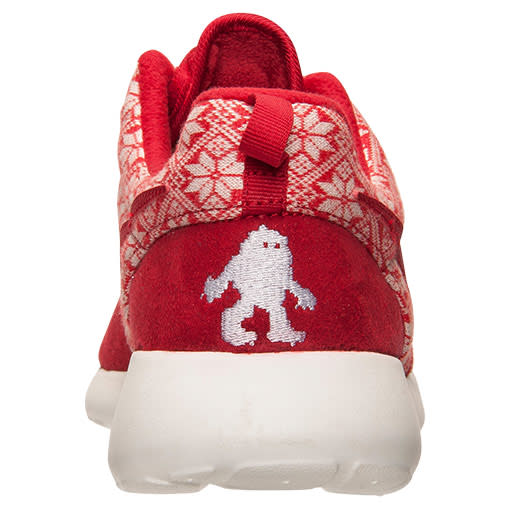 huge selection of cd008 0f030 ... Christmas - WearTesters These sneakers are available now for 84.99, at  finishline.com. Nike Roshe Run Winter ...