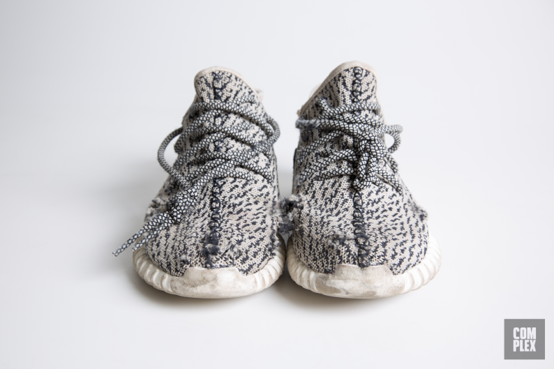 Meet the Guy Who Skated and Destroyed the adidas Yeezy Boost 350 | Complex