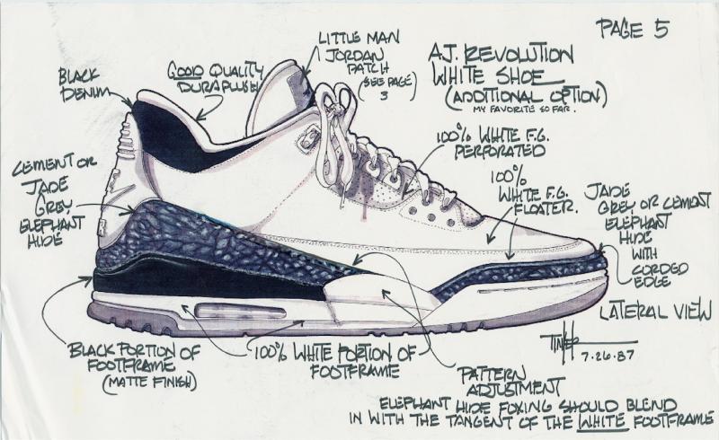 Jordan Shoe Documentary