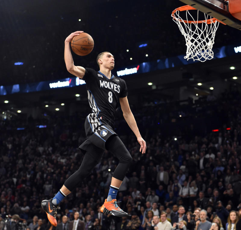 Best Sneakers From NBA All-Star Saturday Night 2016