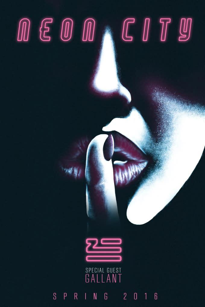 ZHU Announces His First Headlining Tour by Prank Calling a Ticket Scalper Fan news